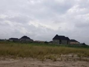 Residential Land Land for sale Lekki Phase 1 Lekki Lagos