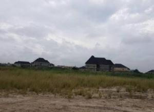 Residential Land Land for sale Lekki Phase 2 Lekki Lagos