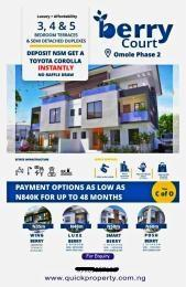 Residential Land Land for sale - Ojota Ojota Lagos