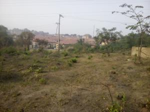 Land for sale Behind Goshen Estate Enugu Enugu