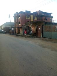 Land for sale EyinOgun street Mafoluku Oshodi Lagos