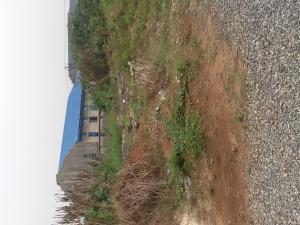 Residential Land Land for sale Near Grace court estates, Makoko. Adekunle Yaba Lagos
