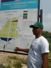 Serviced Residential Land Land for sale Ibeju Agbe , Ibeji-Lekki Ikegun Ibeju-Lekki Lagos
