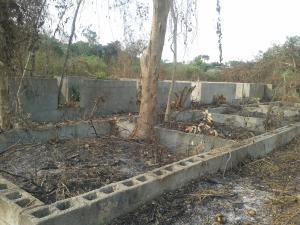 Land for sale Old Gate Area Ijebu Ode Ijebu Ogun - 0