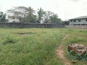 Mixed   Use Land Land for sale Oduduwa crescent  Ikeja GRA Ikeja Lagos