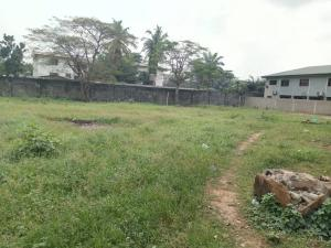 Land for sale Oduduwa crescent  Ikeja GRA Ikeja Lagos