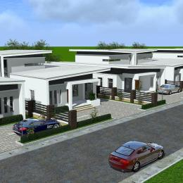 4 bedroom Mixed   Use Land Land for sale On the tarred road before the railway station, Idu, Abuja.  Idu Abuja
