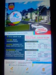 Land for sale Centenary city Enugu Enugu