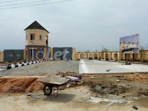 Residential Land Land for sale Located At Asese By New RCCG Auditorium Ibafo Off Lagos Ibadan Expressway Ibafo Obafemi Owode Ogun