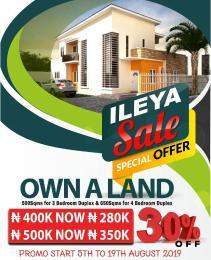 Residential Land Land for sale Kuchiyako Phase 4. In the neighborhood of Centenary City. Kuje Abuja
