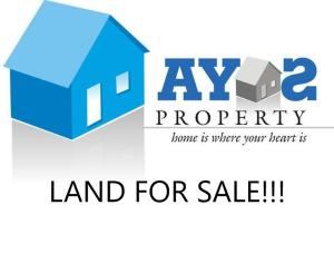 Joint   Venture Land Land for sale Lekki Gardens estate Ajah Lagos