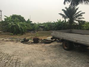 Mixed   Use Land Land for rent By Silverbird Radio Station,  Jakande Lekki Lagos