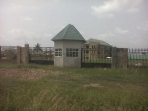 Land for rent - Akala Express Ibadan Oyo