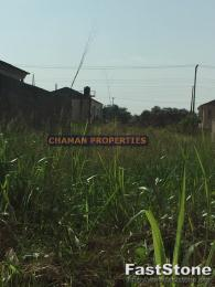 2 bedroom Land for sale forhtright gardens Arepo Arepo Ogun