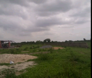 Mixed   Use Land Land for sale Gasline Magboro Arepo Arepo Ogun