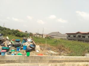 Mixed   Use Land Land for sale Glory estate gbagada Ifako-gbagada Gbagada Lagos