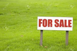 Land for sale - Oba Akran Ikeja Lagos