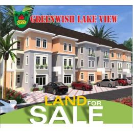 Mixed   Use Land Land for rent Elerangbe village  Alatise Ibeju-Lekki Lagos