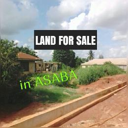 Mixed   Use Land Land for sale Okpanam road, DLA, infant Jesus, Anwai Rd Asaba Delta