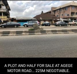 Office Space Commercial Property for sale AGEGE MOTOR ROAD, MUSHIN-LAGOS. Mushin Mushin Lagos