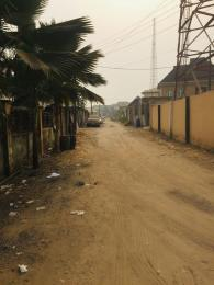 Residential Land Land for sale Havana estate near berger Ojodu Lagos