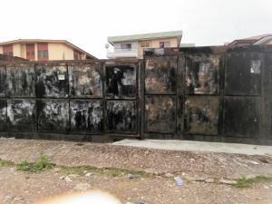 Residential Land Land for sale Off Walter Siftrey street, Ifako Ifako-gbagada Gbagada Lagos