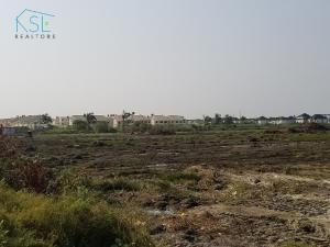 Mixed   Use Land Land for sale Orchid road, lafiaji  Lekki Lagos