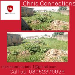 Residential Land Land for sale Segun Awolowo Ejigbo Ejigbo Lagos