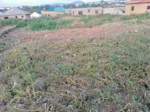Land for sale Lugbe Sub-Urban District Abuja