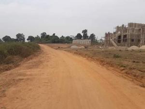 Residential Land Land for sale Bako omi adio ido local government Ido Oyo