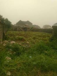 Land for sale owolabi street Ago palace Okota Lagos