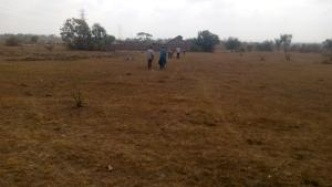 Land for sale Gbagede/Kabba Road. Ganmo Amoyo Ifelodun Kwara