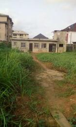Land for sale Ago palace  Ago palace Okota Lagos - 0