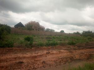 Land for sale Kolapo Ishola Akobo Ibadan Oyo - 0