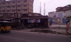 Commercial Property for sale Costain by oyingbo road Apapa road Apapa Lagos