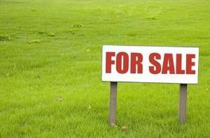 Land for sale Abaa Panu, OLOGUNERU road  Eleyele Ibadan Oyo