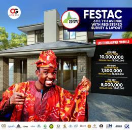 Mixed   Use Land Land for sale Festac town Festac Amuwo Odofin Lagos