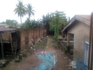 Land for sale Funduk, Moniya, Ibadan Akinyele Oyo