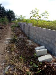 Land for sale Airport Road Ngor-Okpala Imo