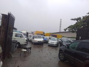 Commercial Land Land for sale Apapa-Oshodi Expressway Itire Surulere Lagos