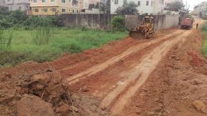 Serviced Residential Land Land for sale Inside Orange Estate Arepo Arepo Ogun