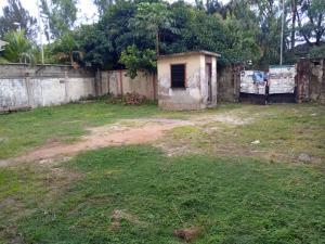 Commercial Land Land for sale Bourdillion, Old Ikoyi Bourdillon Ikoyi Lagos