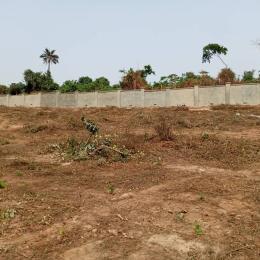 Commercial Land Land for sale Oke-Mekun Elebu off Akala Express road Ibadan. Akala Express Ibadan Oyo