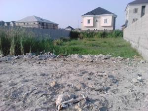 Residential Land Land for sale Off Prince Olanrewaju Elegushi Street, Ilasan Ilasan Lekki Lagos