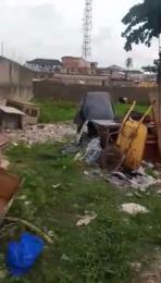 Residential Land Land for sale Phase 2 Gbagada Lagos