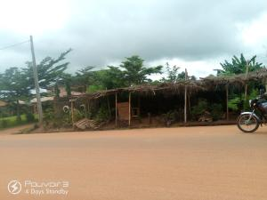 2 bedroom Land for sale Laderin Estate  Oke Mosan Abeokuta Ogun