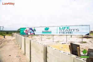 Land for sale Lafiaji Lekki Phase 2 Lekki Lagos