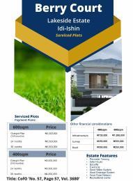 Residential Land Land for sale Idishin Ibadan Idishin Ibadan Oyo