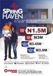 Mixed   Use Land Land for sale Okun Ise Ibeju lekki LaCampaigne Tropicana Ibeju-Lekki Lagos