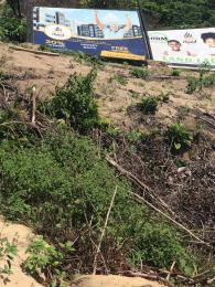 Residential Land Land for sale behind omagwa, Port-harcourt/Aba Expressway Port Harcourt Rivers